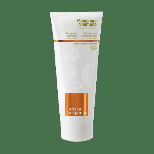 Mongongo Shampoo Africa Organics