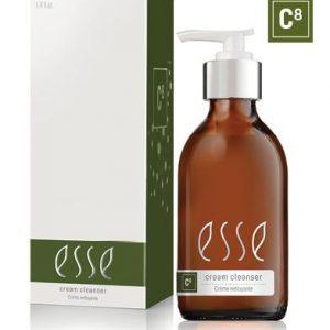 Cream Cleanser Esse Organic Skincare