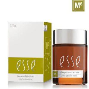 Deep Moisturiser Esse Organic Skincare