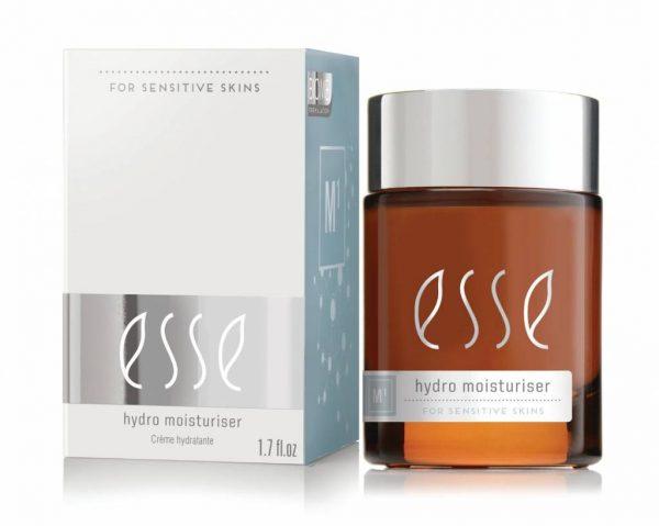 Hydro Moisturiser Esse Organic Skincare