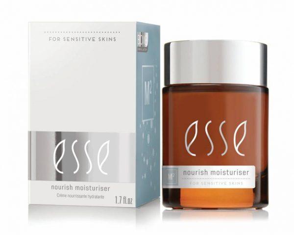 Nourish Moisturiser Esse Organic Skincare