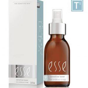 Sensitive Toner Esse Organic Skincare