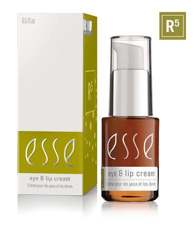 Eye & Lip Cream Esse Organic Skincare
