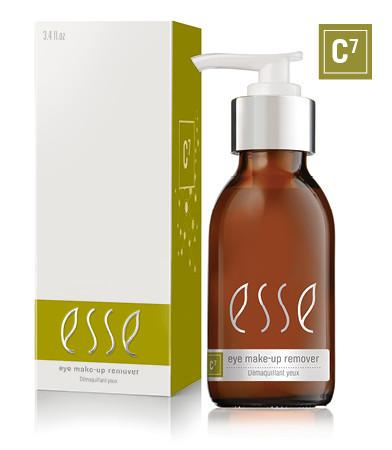 Eye Make-Up Remover Esse Organic Skincare