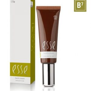 Hand Cream Esse Organic Skincare