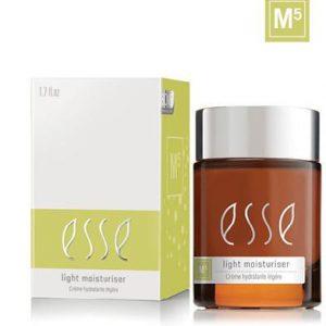 Light Moisturiser Esse Organic Skincare