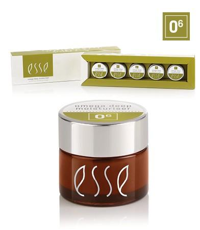 Omega Deep Moisturiser Esse Organic Skincare