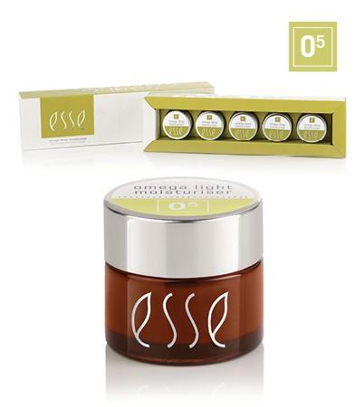 Omega Light Moisturiser Esse Organic Skincare