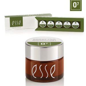Omega Rich Moisturiser Esse Organic Skincare