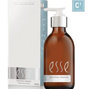 Sensitive Cleanser Esse Organic Skincare