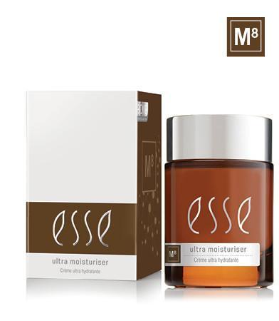 Ultra Moisturiser Esse Organic Skincare